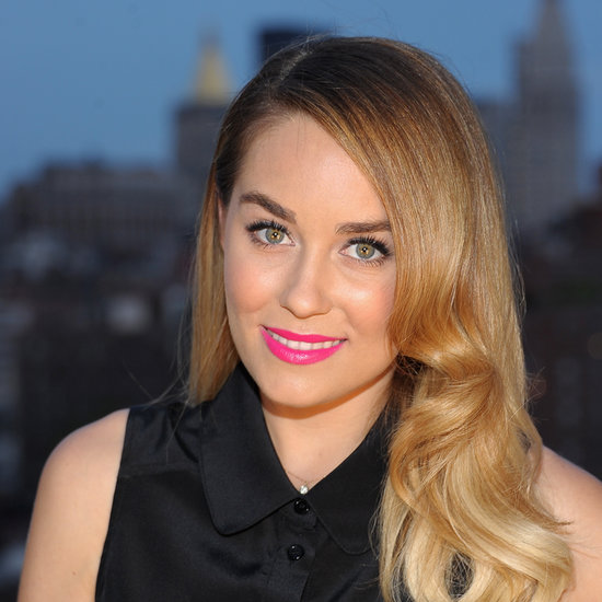Lauren Conrad Best Hair and Makeup Pictures