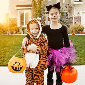 Halloween Safety Tips For Kids