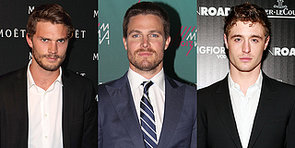 Charlie Who? 21 Under-the-Radar Actors We Could See as Christian Grey