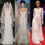 robes de mariée haute couture