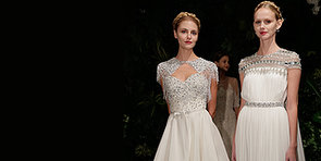 The Must-See Wedding Dresses From Bridal Fashion Week Autumn 2014