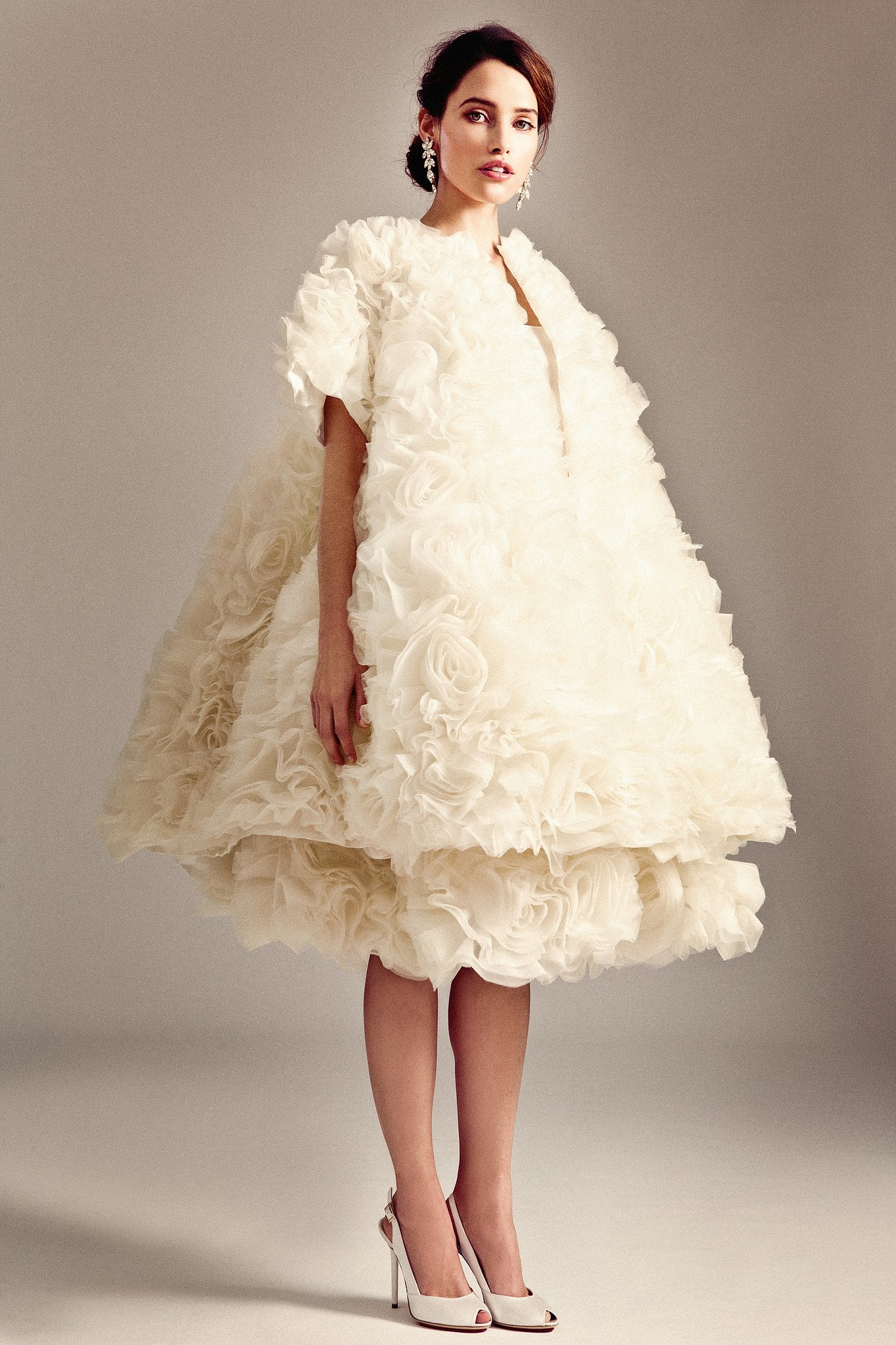 2014 Wedding Dresses For Fall Temperley Bridal Fall