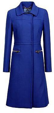 BLUMARINE Coat
