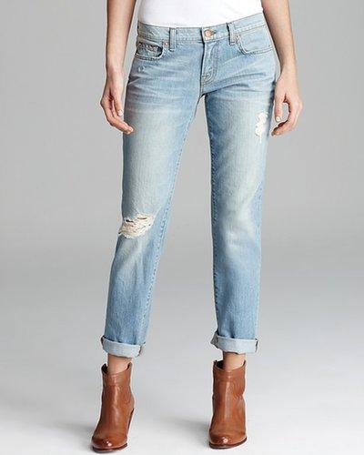 J Brand Jeans - Aidan Boyfriend in Meadow