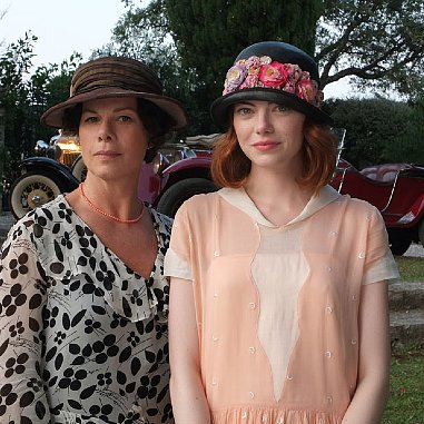 Woody Allen Movie Magic in the Moonlight Release Date