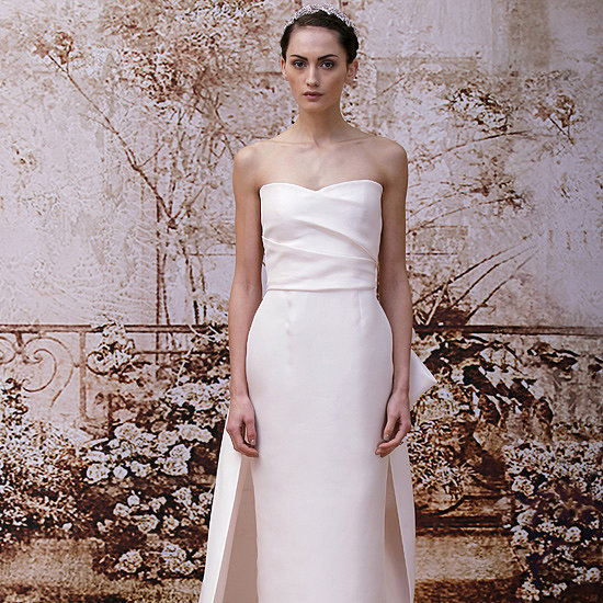 Wedding Dresses For Fall 2014 Share This Link