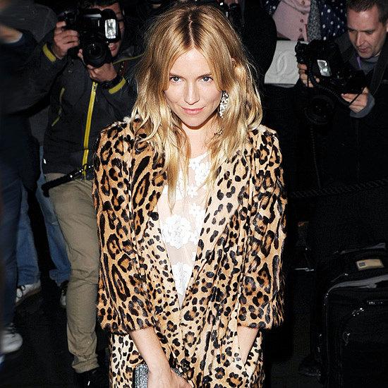 Sienna Miller Style   Shopping