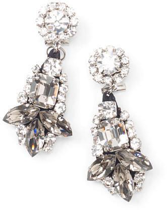 Radà Crystal Earring