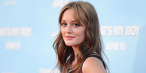 Say Hello to the New Face of Biotherm, Leighton Meester!