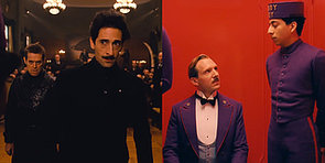 Wes Anderson's Crew Stars in a Tale of Murder in The Grand Budapest Hotel Trailer