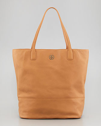 Tory Burch Michelle Tote Bag, Tan