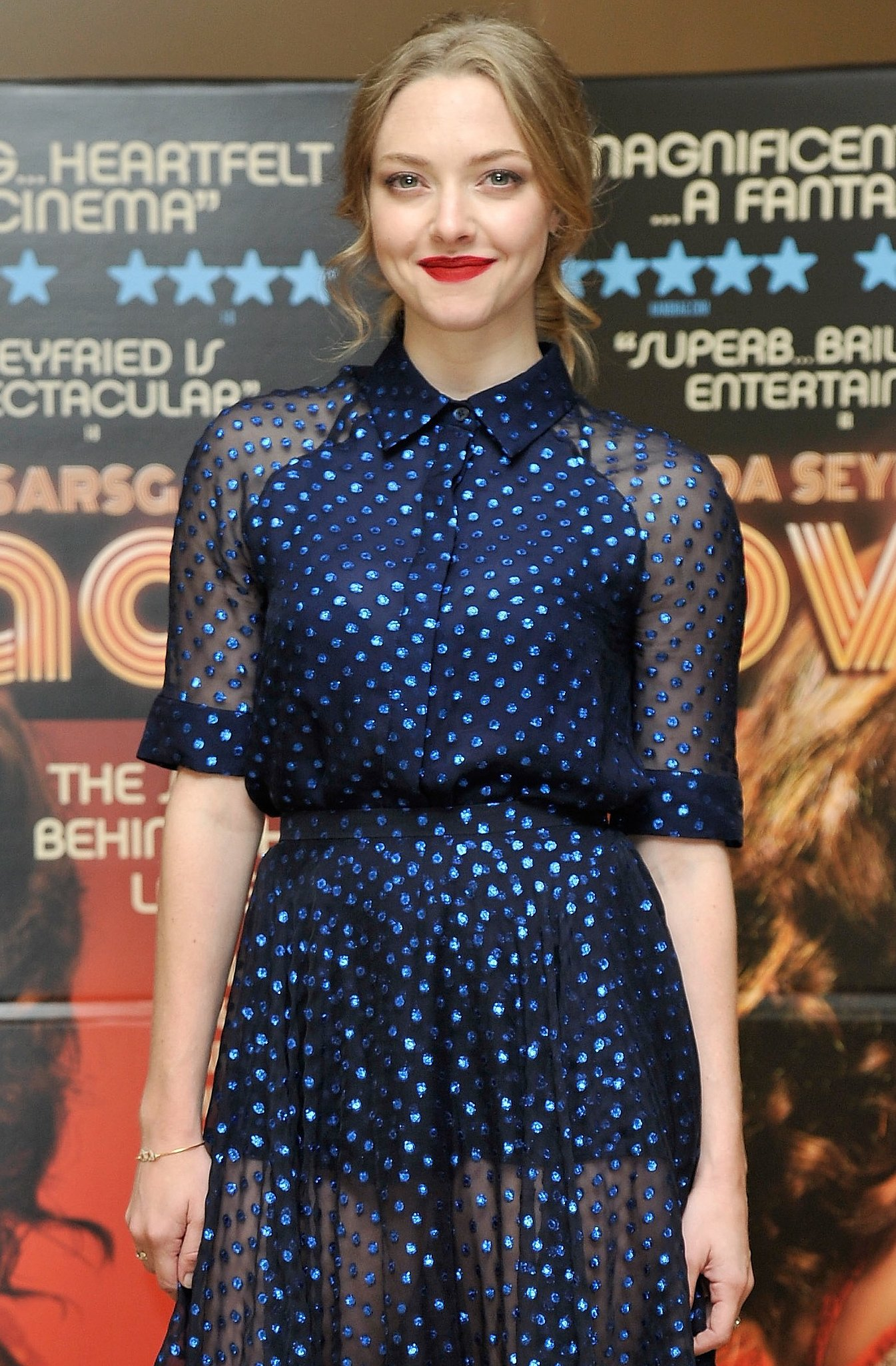 Speaking of Fathers and Daughters, Amanda Seyfried has been cast as Russell Crowe's daughter in the drama.