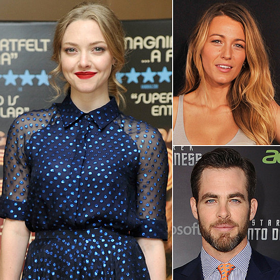 Amanda Seyfried and Blake Lively Get New Movies, Plus More of the Week's Biggest Casting News