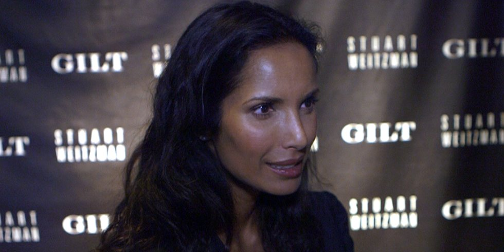 Find Out What New Orleans Ingredient Is in Padma Lakshmi's Pantry