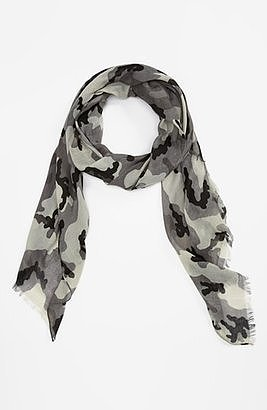 This Fall, your outfit isn't complete without a piece of camo — add just the right touch with this