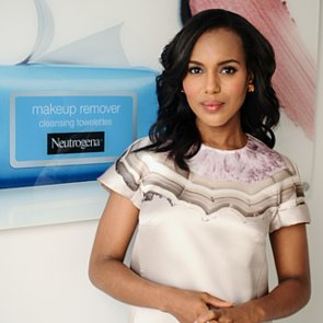 Kerry Washington Makeup and Beauty Tips | Interview