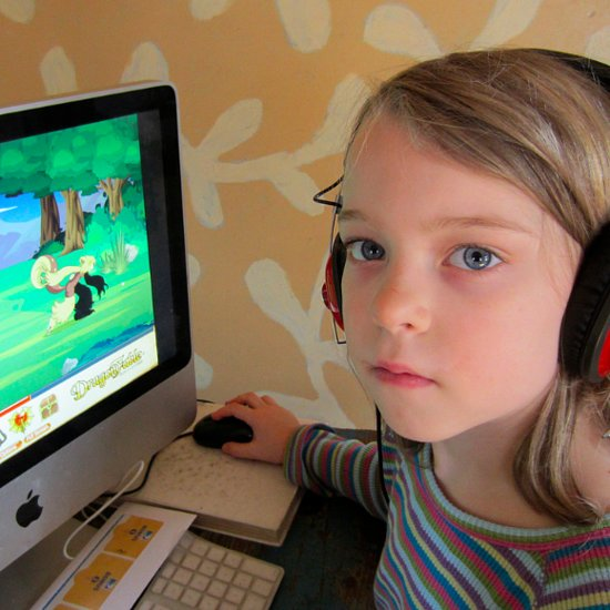 How to Monitor Kids' Screen Time
