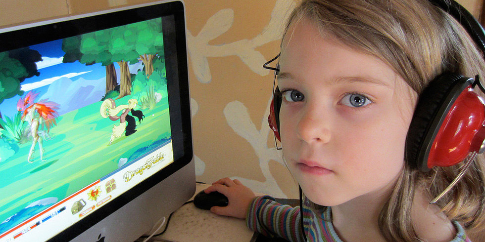 How to Keep Your Kids' Screen Time Under Control