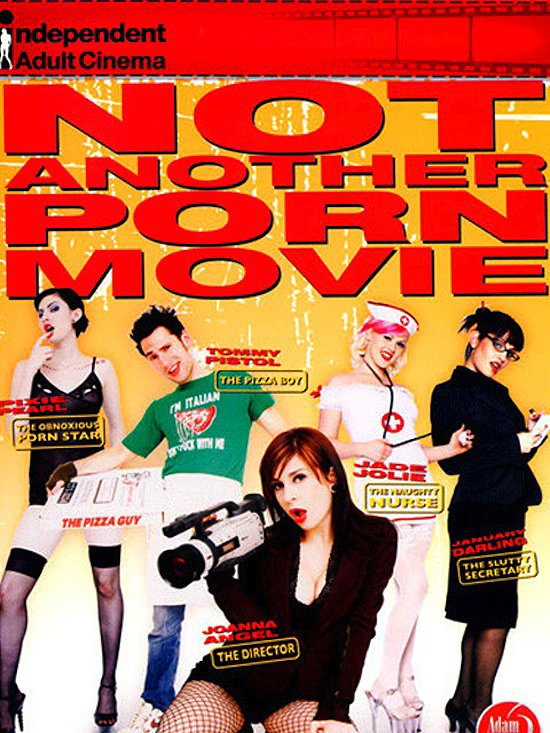 Not Another Porn Movie