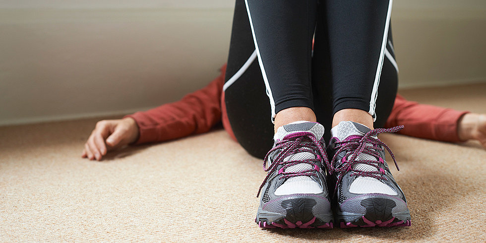 4 Little Things That Can Ruin Any Workout