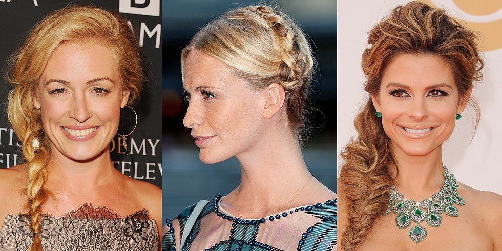 How to Wear Your Favorite Summer Braids in Fall