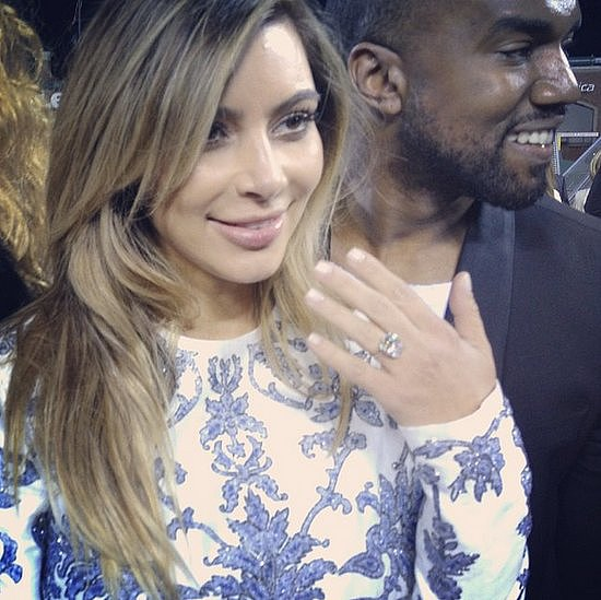 Details on Kanye West's Elaborate Proposal to Kim Kardashian