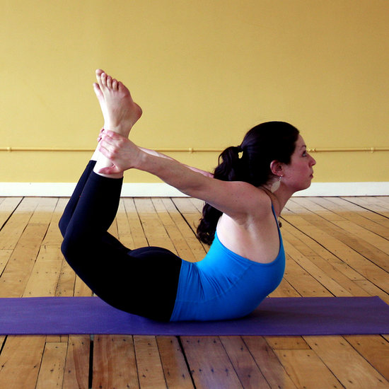 Get Rid of Cold and Congestion With Yoga