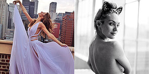 20 Top Models To Follow On Instagram