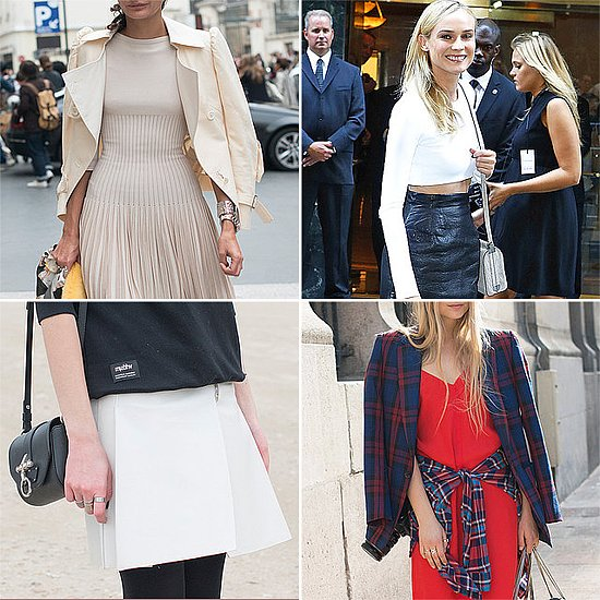 Workwear Dresses, A-Line Skirts, and More