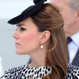 2013: The Best Year Ever For The Duchess of Cambridge's Hair
