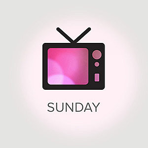What's on TV For Sunday, Oct. 27, 2013