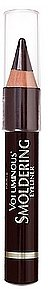 L'Oreal Paris Voluminous Smoldering Eyeliner, Brown