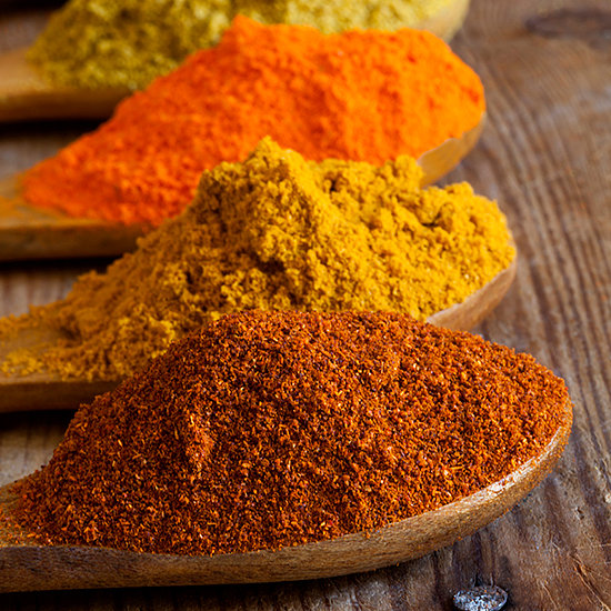 Best Spices to Boost Metabolism