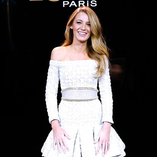 Blake Lively Named the New Face of L'Oreal Paris