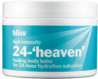 bliss® 'high intensity 24-heaven' Healing Body Balm (8 oz.)
