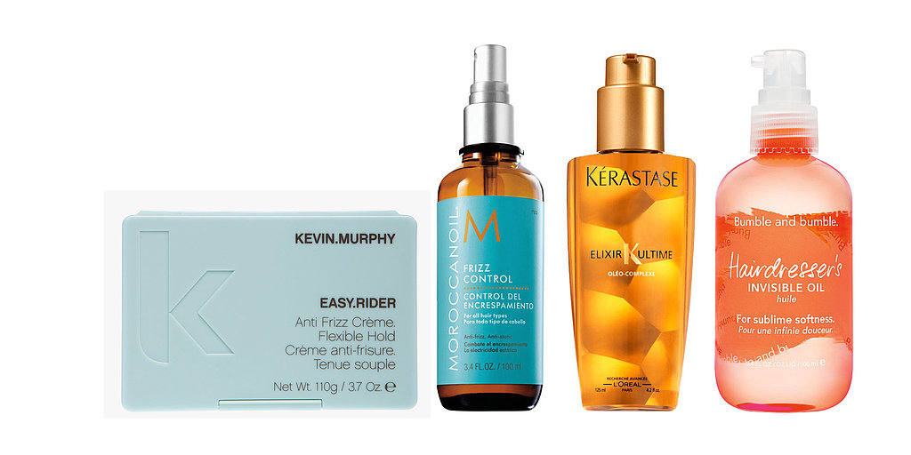 The Top 10 Frizz-Fighting Hair Serums
