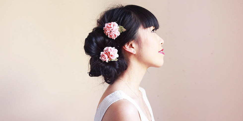 50 Unique Wedding Hair Accessories From Etsy