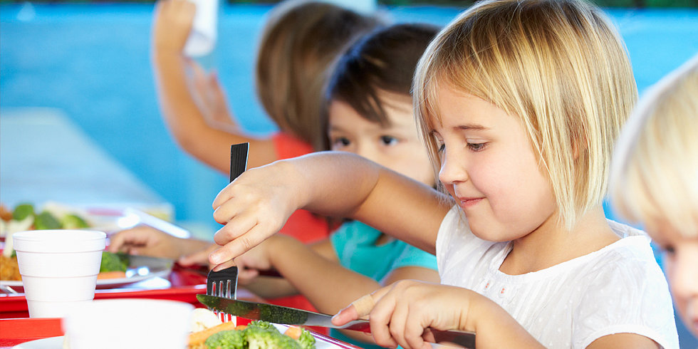 Big News About Your Kid's School and Food Allergies