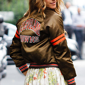 Fall Varsity Jackets | Shopping