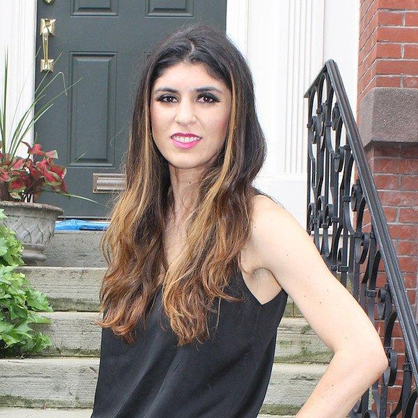 Lara Eurdolian