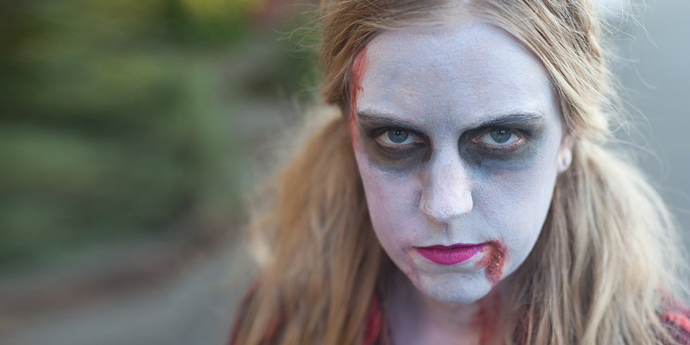 The 24 Halloween Costumes You Can Still Create Tonight