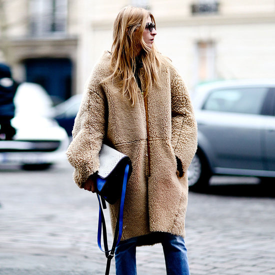 Best Furry Coats