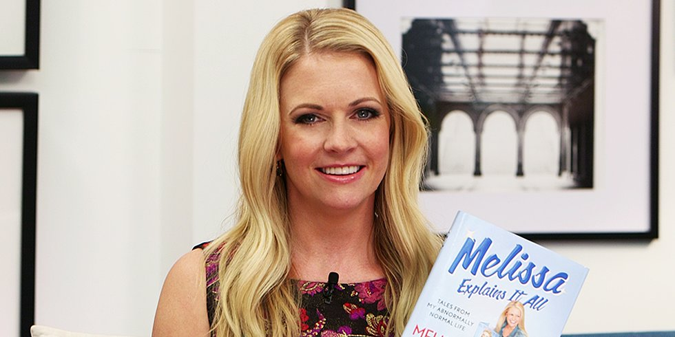 What Would Melissa Joan Hart Do If Her Kids Wanted to Act?