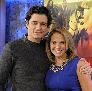 Orlando Bloom First Interview Since Split With Miranda Kerr