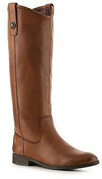 Carlos by Carlos Santana Fawn Riding Boot