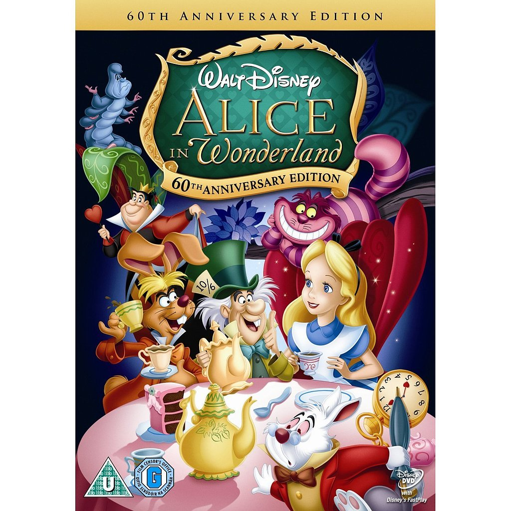 Alice In Wonderland Movie: 12 Movies Perfect For Grade