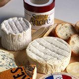 Brie vs. Camembert