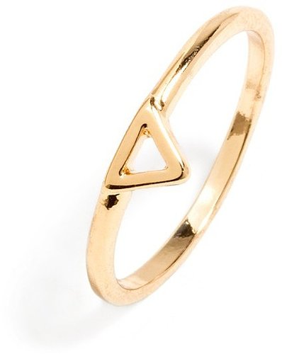 Tiny Triad Ring