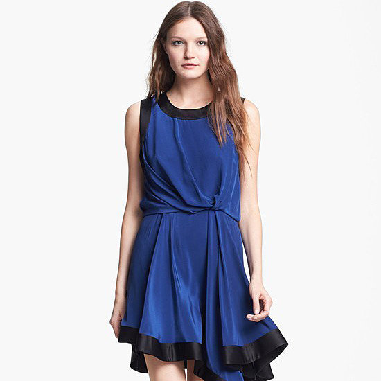 Nordstrom Half-Yearly Sale November 2013   Shopping