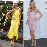 Crown Oaks Day Fashion